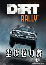 尘埃拉力赛(Dirt Rally)中文汉化破解版