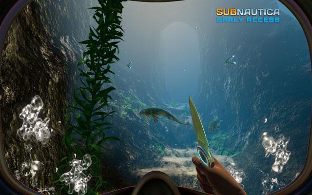 美丽水世界截图3