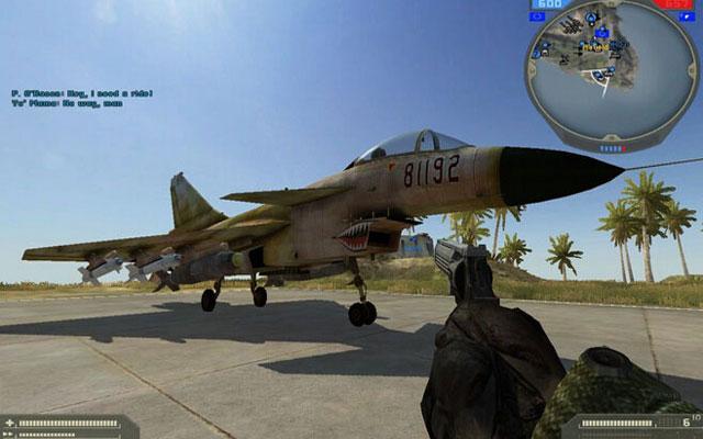 战地2:全球战争前线截图1