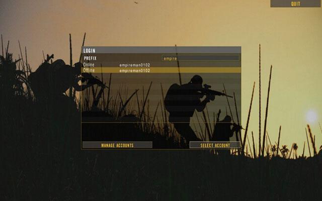 战地2:全球战争前线截图0