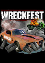 撞�嘉年�A(Next Car Game:Wreckfest)破解正式版