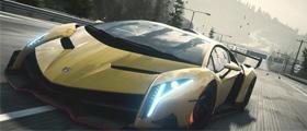 模拟开车单机游戏