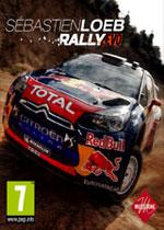 塞巴斯蒂安拉力赛(Sébastien Loeb Rally EVO) 整合3号升级档+4DLC中文破解版