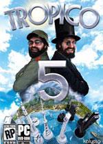 海岛大亨5:间谍行动(Tropico 5 - Espionage)整合全DLC中文破解版