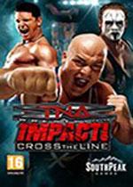 TNA摔角:穿越界限