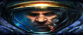 星际争霸系列游戏