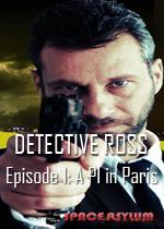 侦探罗斯第一章:巴黎