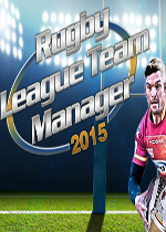 �����������Ӿ���2015(Rugby League Team Manager 2015)�ƽ��