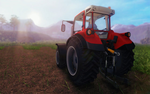 农场专家2016截图1
