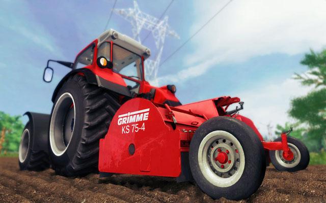 农场专家2016截图0