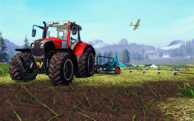 农场专家2016截图2