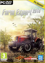 农场专家2016(Farm Expert 2016)集成水果公司DLC破解版
