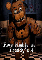 ����ܵ���ҹ��4(Five Nights at Freddy's 4)�ƽ��