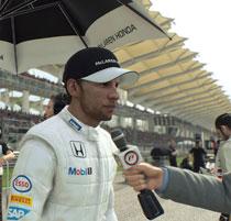 F1 2015游戏高清