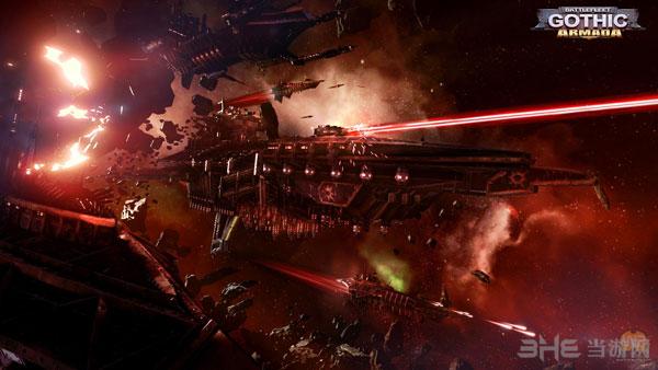 哥特舰队阿玛达截图4