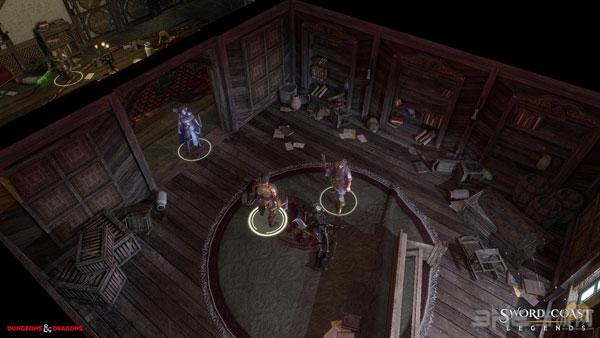 剑湾传奇游戏截图2
