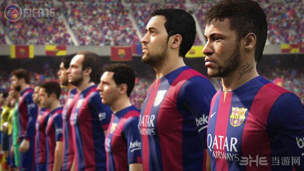 FIFA16图片1