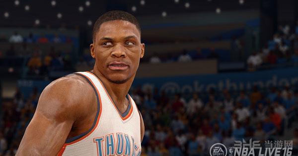 NBA Live 16截图1