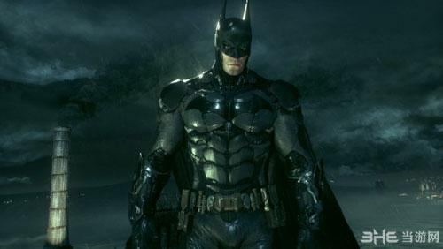 蝙蝠侠动画片国语版_蝙蝠侠阿甘骑士PC版开头动画和动态模糊关闭方法_当游网