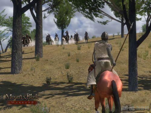 骑马与砍杀骑砍骑砍马术攻略重庆中德方法俱乐部有限公司图片