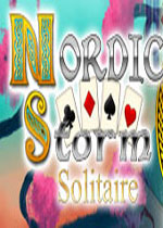 北欧风暴纸牌(Nordic Storm Solitaire)破解版v1.01