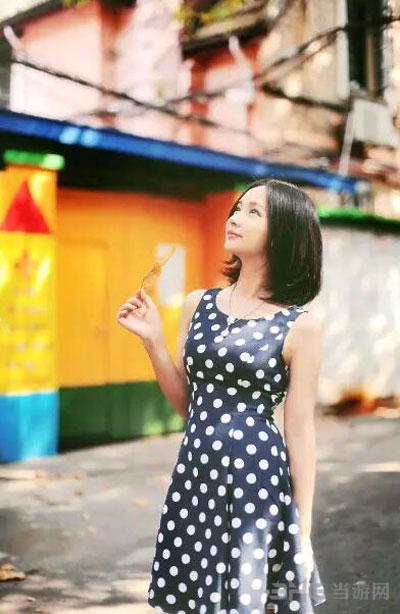 英雄联盟女解说miss韩懿莹微博照片曝光 私密美照让人着迷