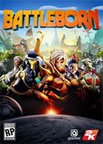 为战而生(Battleborn)PC豪华中文版