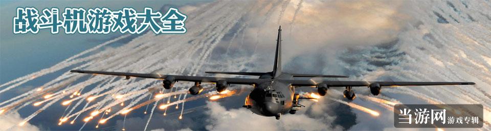 战斗机游戏大全_战斗机单机游戏下载_战斗机类单机游戏合集_当游网