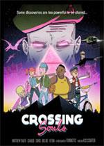 交错之魂(Crossing Souls)集成音乐包/动画包中文版v1.2.3