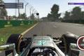 F1 2015澳大利亚赛道试玩视频 用时1.25.9