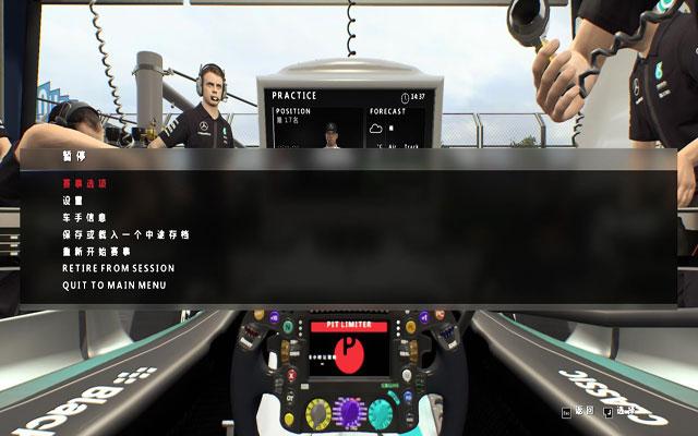 F1 2015截�D5