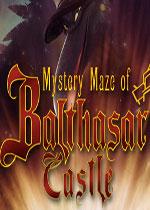 巴尔塔萨城堡的神秘迷宫(Mystery Maze Of Balthasar Castle)破解版v1.2.1