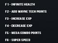 蝙蝠侠:阿甘骑士十项修改器