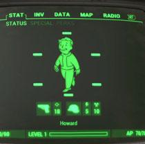 辐射4E3游戏截图