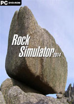 ģ��ʯͷ2014(Rock Simulator 2014)��ʽ��