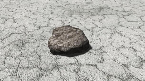 模拟石头2014截图1