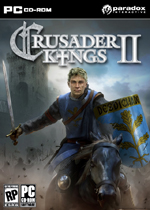 十字军之王2合集(Crusader Kings II Collection)破解版