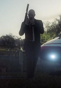 《杀手6》E3 201