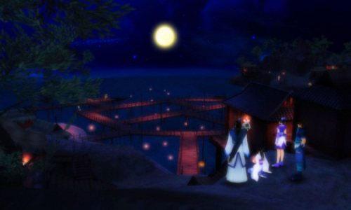 仙剑奇侠传4宽屏&UI修正工具截图0