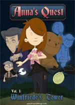 安娜的冒险(Anna's Quest)破解版v1.1.0214
