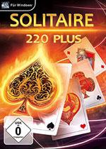 ֽ��220+(Solitaire 220 Plus)�ƽ��v1.1