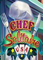 厨师纸牌:美国