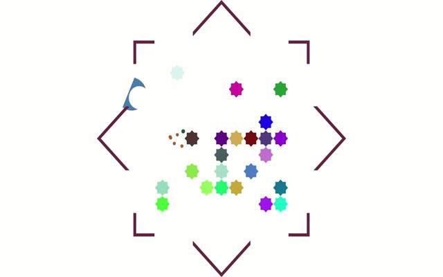 蒙德里安:美的抽象截图2