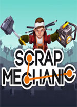 �U品�C(ji)械��(Scrap Mechanic)�h化(hua)中文�y�破解(jie)版v0.3.0