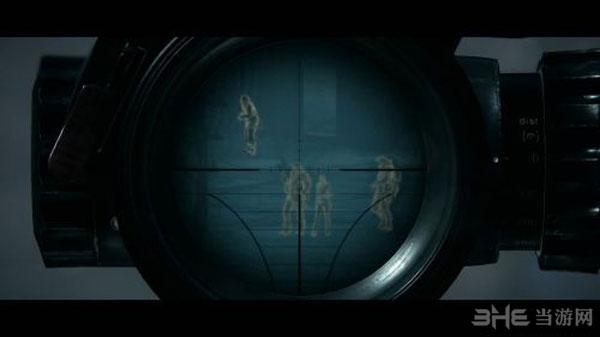 狙击手:幽灵战士3截图1