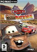 汽车总动员之全国大赛(Cars Mater-National Championship)PC硬盘版