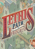 Lethis:进步之路(Lethis:Path of Progress)破解版v1.2.2H1