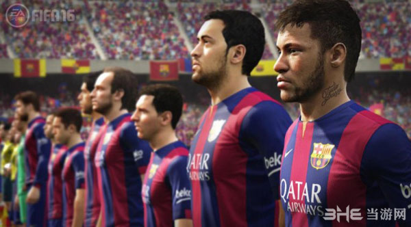 FIFA16PC配置要求