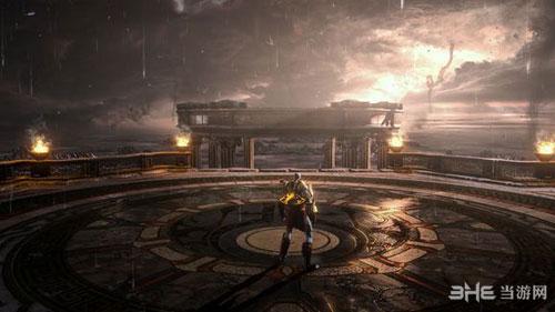 战神3游戏截图