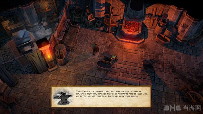 矮人游戏截图3